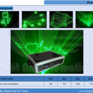 Laser_for_one_colorgreen